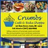 Crumbs Cafe & Bake Shoppe