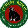 Forest Ridge Cabins and Campgrounds