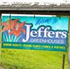 Jeffers Greenhouse
