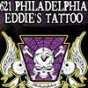 Philadelphia Eddie's Tattoo 621