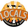 Locals Restaurant & Pub