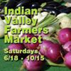 Indian Valley Farmers' Market