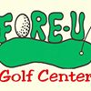 Fore-U Golf Center and Ice Cream Fore-U