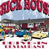 The Brick House Drive-In Restaurant