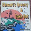 Stewart's Grocery & Diner / Take Out