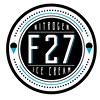F27 Nitrogen Ice Cream