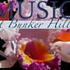 Music at Bunker Hill