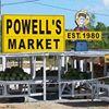 """""""Powell's Roadside Markets"""""""