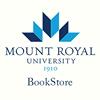 MRU Bookstore