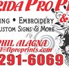 Florida Pro Prints & Signs