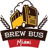 Miami Brew Bus