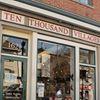 Ten Thousand Villages In Baltimore/ Fells Point