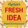 Captain's Fresh Idea Restaurant