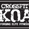 CrossFit Koa - Cranford, NJ