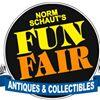 Antique City •  Fun Fair for Collectors