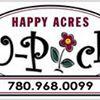 Happy Acres U-Pick