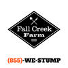 Fall Creek Farm and Stump Removal