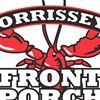 Morrisseys' Front Porch