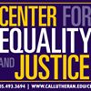 Cal Lutheran Center for Equality and Justice