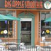 Big Apple Smoothie Cafe