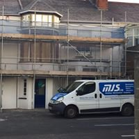 MJS Building Maintenance LTD