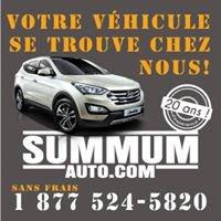 Summum Auto