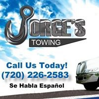 Jorges Towing