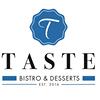 TASTE Bistro and Desserts