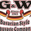 G&W Meat & Bavarian Style Sausage Company
