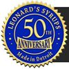 Leonard's Syrups