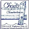 Chad's Chowder House