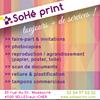 SoHé print