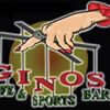 Gino's Cafe & Sports Bar