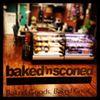 Baked 'n Sconed