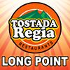 Tostada Regia Long Point