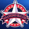 San Antonio Seal Coat