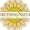 Everything Natural Under The Sun