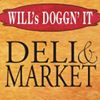 Will's Doggn' It Deli and Dogs
