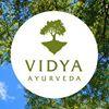 VIDYA Ayurveda - Révélateur de Super Héros