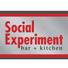 Social Experiment bar + kitchen