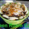 Green Room Cafe