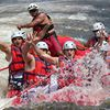 HorizonX rafting