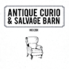 Antiques Curio & Salvage Barn