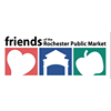 Friends of the Public Market:  Rochester, NY