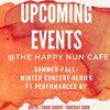 The Happy Nun Cafe