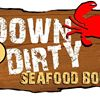Down N Dirty Seafood Boil