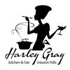 Harley Gray