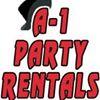 A-1 Party Rentals of Lufkin
