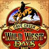 Wild West Days Cave Creek