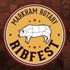 Markham Rotary Ribfest